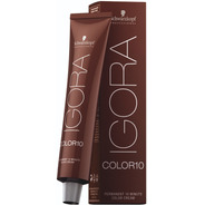 Igora Color 10 - Schwarzkopf - Tintura En Crema 60gr