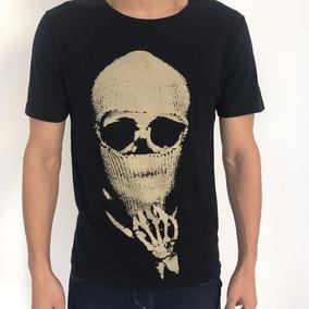 Kit 5 Camisetas Sergio K Atacado Black Friday Calvin Klein