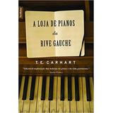 A Loja De Pianos Da Rive Gauche - Ed. De Bolso