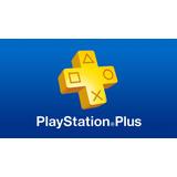 Juegos Digitales Ps4, Ps3, Ps Vita Servicio De Ps Plus