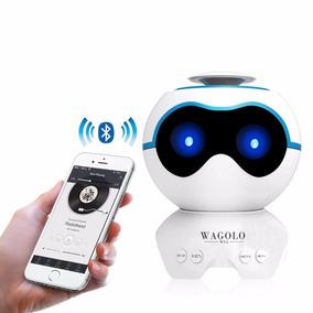 Fozento Portable Mini Wireless Bluetooth Altavoces Con Sonid