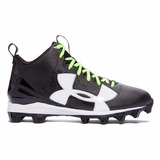 Under Armour Crusher Rm Tachones Americano Adulto Hay Tallas