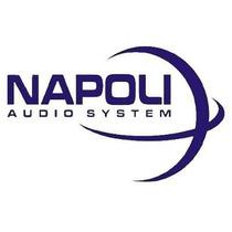 Atualização Gps Igo8 2017 Central Napoli Desbloqueada