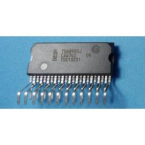Tda 8950 Tda-8950 Tda8950 Tda8950j Amplificador Audio Zip23