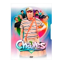 Box Chaves  4 Dvds 13 Episodios Original