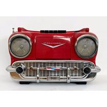 Chevy Radio 57 Importadas| De Colección | Envío Gratis