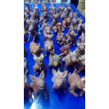 Perros Xoloitzcuntle, Artesania Prehispanica Lote 100 Piezas