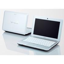 Netbook Vaio Vpcm120al Todos Los Repuestos