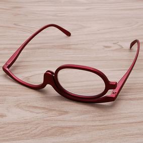 Prático Óculos Para Maquiagem Com + 4,0 Graus