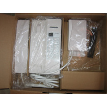 Interfon Intercomunicador Commax Tp-90rn