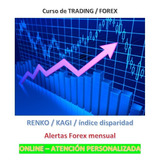 Curso De Trading Forex Avanzando