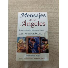 Cartas Del Oraculo Mensajes De Tus Angeles