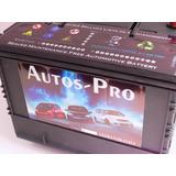 Batería Carros Autos - Pro 950 Bmw Captiva Cherokee Megane2