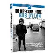 No Direction Home - Bob Dylan - Dvd Duplo - Scorsese