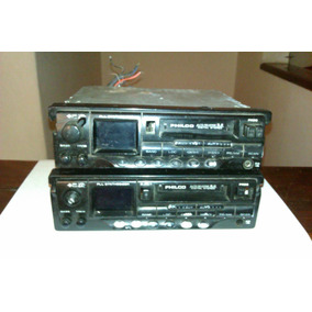 Autoestereo Philco Ad400 Am-fm-pc-digital
