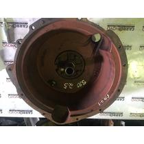Carcaça Capa Seca Cambio Chevrolet S10 2.5 Diesel