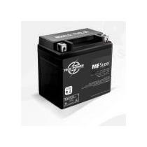 Bateria De Gel Selada Cbx Strada Nx Yb7b-bs 7ah Teck Power