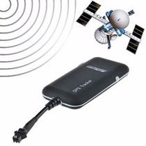 Gps Tracker Localizador De Motos Y Vehiculos Por Gsm Celular