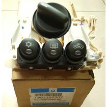 Kit Interruptor Ar Condicionado Gm Corsa Montana 2003 Á 2012