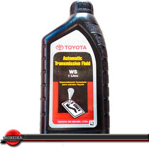 Óleo Para Câmbio Automático Ws Toyota Corolla 2009/2014