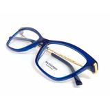 Óculos De Grau Feminino Ana Hickmann Ah6286 - Original