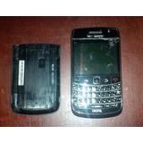 Blackberry Bold 2 9700 Usado - Para Reparar O Repuesto