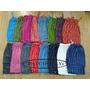 Pantalón Bali, Aguayo, Rayado, Multicolor, Unisex,originales