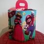 Cotillones Infantiles De Mario Bros Nintendo Hexagonales