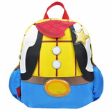Mochila Infantil Side By Side Toy Story Woody - 1835