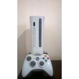 Xbox 360 Com Jogos No Hd