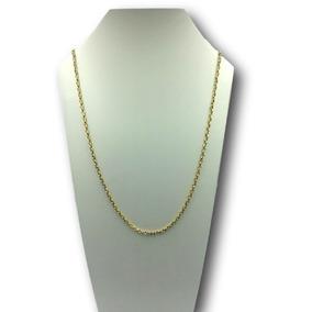 0543b5ec203ac Corrente Ouro Veneziana - Corrente de Ouro no Mercado Livre Brasil