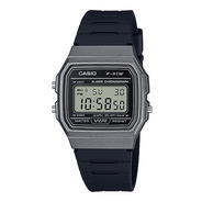 Reloj Casio Digital F-91wm-1