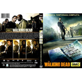 The Walking Dead - 6ª Temporada 5 Dvd