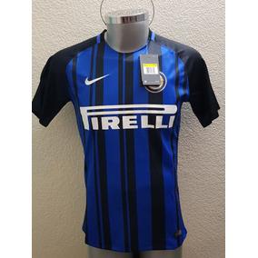 Jersey Playera Inter De Milan Local 2018
