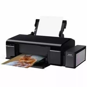 Impressora Epson L805 Ecotank Wifi Imprimi Cds-dvds