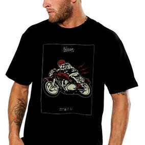 Camiseta Motovintage Garage220