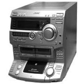 Equipo De Sonido Sony Hcd - Dr6 Con Planta Pioneer