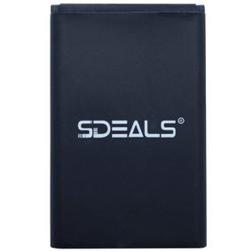 Batería Sdeals Original Para Celular Sd200 600mah Litio