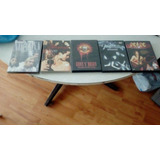 Dvd De Rock