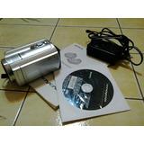 Video Cámara Sony, Completa, Con Todos Los Acc Y Manual Us