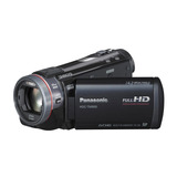Filmadora Full Hd Panasonic Hdc-tm900 - 32gb Memória Interna