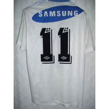 Velez Sarsfield Fabulosa Umbro Samsung 1994 Talle L #11
