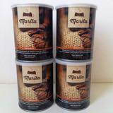 Cafe Marita 3.0 Emagrecedor Kit Com 4 Latas