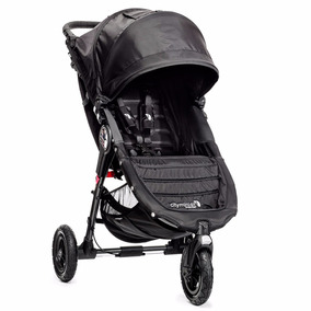 Carriola City Mini Gt  black