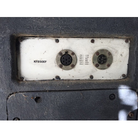 Caixas Kf 850 Originais