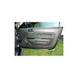 Tapas Insertables Para Puerta Ford Mustang 2005-09 De Redlin