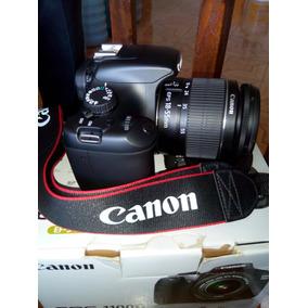 Camara Fotografica Profecional Digital Canon