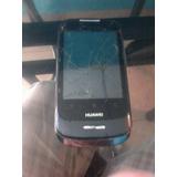 Huawei Ascend Y101 Detalle De Mica