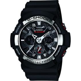 Reloj Cronografo Hombre Casio G-shock Ga-200-1aer