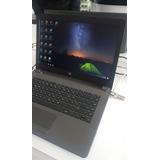 Nueva Laptop Hp 245 G6 4gram 500g T.esp Wifi 14p + Forro